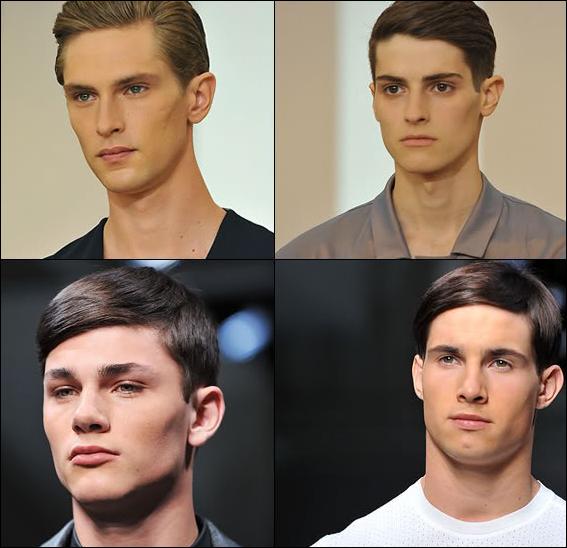 2012 Men's Summer Hairstyles