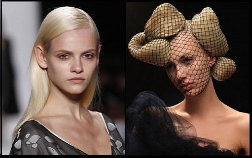 Creative Hair Styles from hair stylists