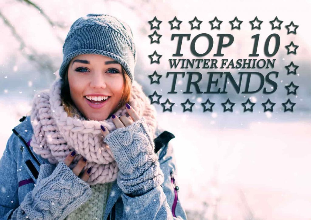 Fashion Trends During Winter