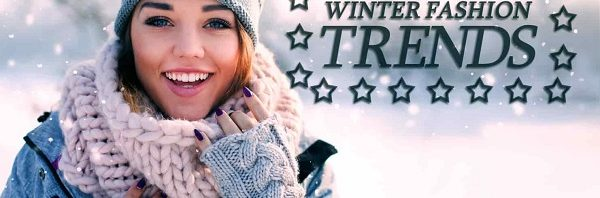 Thumbnail Winter Fashion