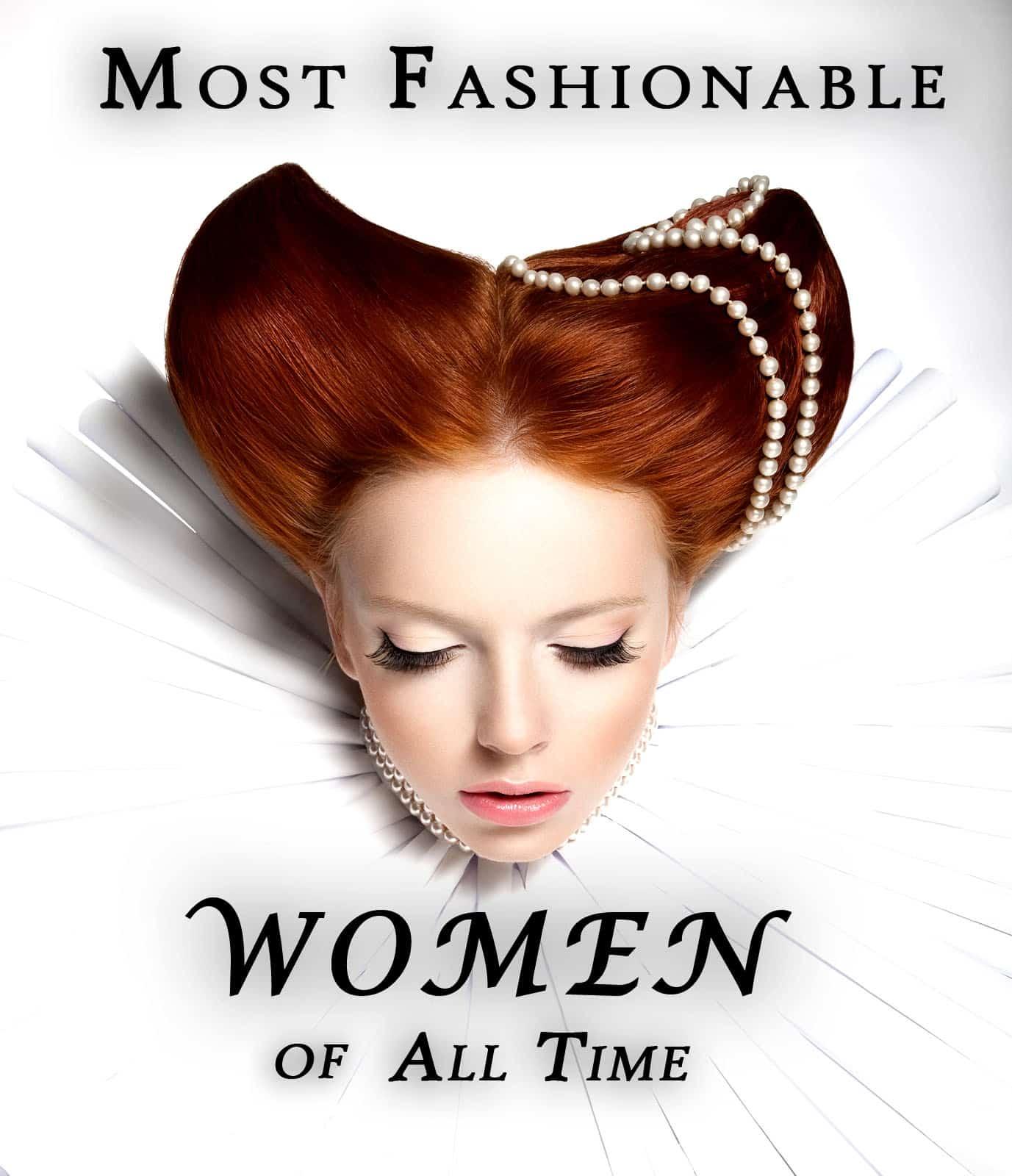Most Stylish Women