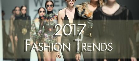 2017 Fashion Trend Forecast SP Super Small