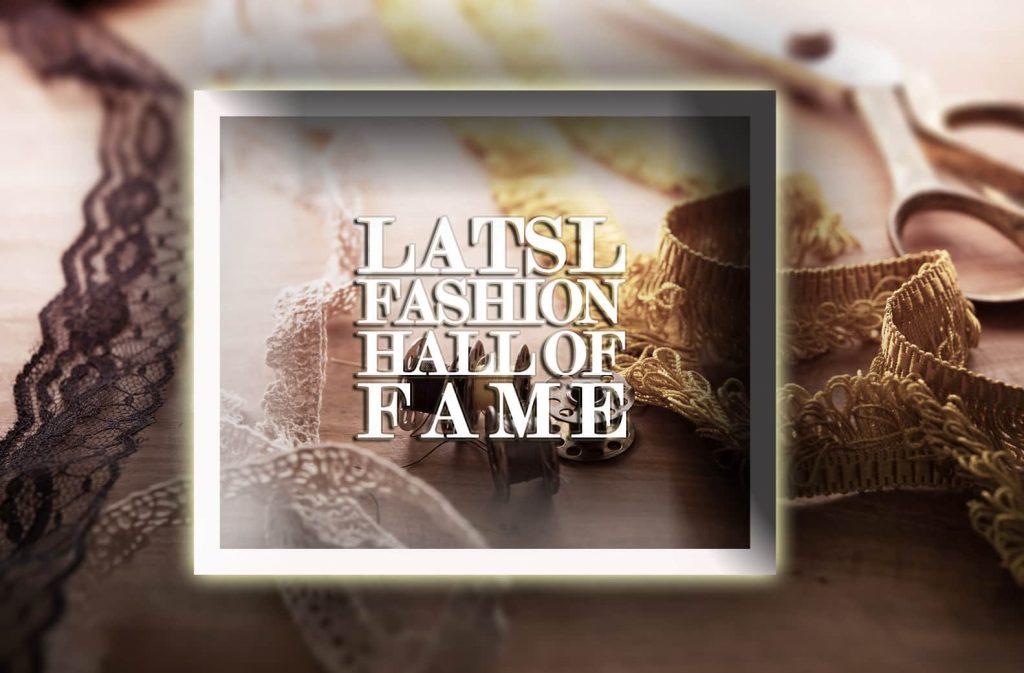 LATSL's Fashion Designer List