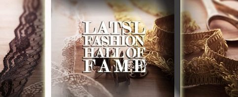 LATSL Fashion Hall of Fame SP SMALL