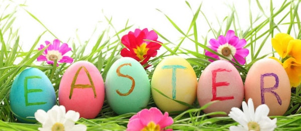 Easter Fashion Styles