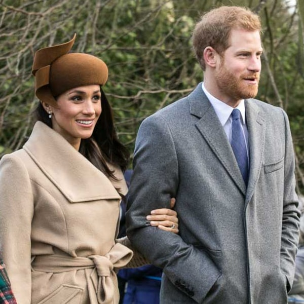 Meghan Markle Fashion choices