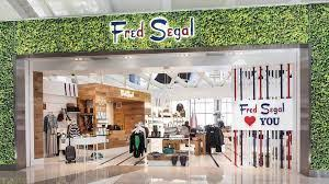 See our tribute to Los Angeles fashion icon, Fred Segal.